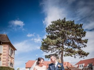 Le mariage de Marine et Mickaël 1