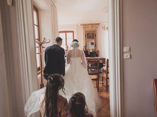Le mariage de Marine et Mickaël 3