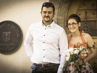 Le mariage de Marion et Maxime  1