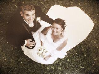 Le mariage de Mélinda et Brendan