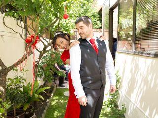 Le mariage de Chan et Jérémy 3