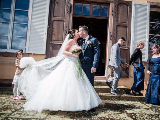 Le mariage de Mickaël et Marine à Colmar, Haut Rhin 14