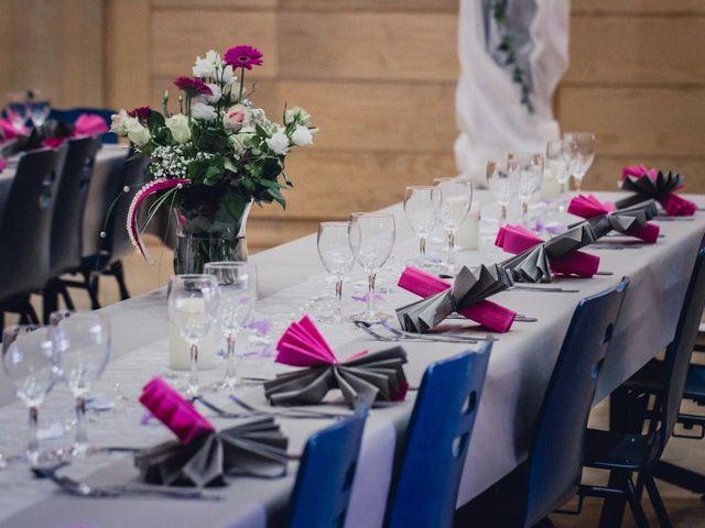 Le mariage de Mickaël et Marine à Colmar, Haut Rhin 18