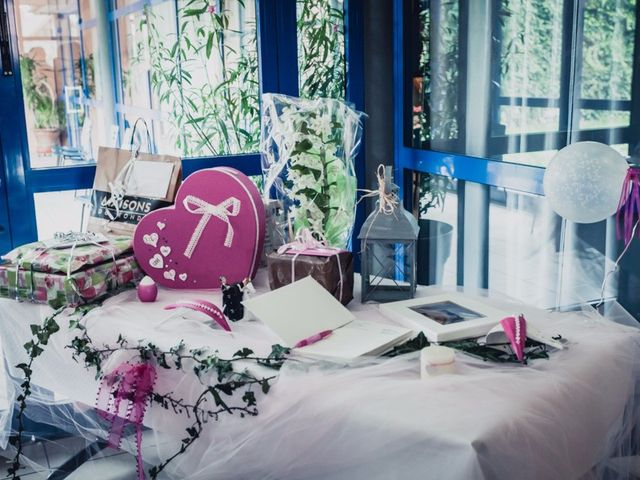 Le mariage de Mickaël et Marine à Colmar, Haut Rhin 20