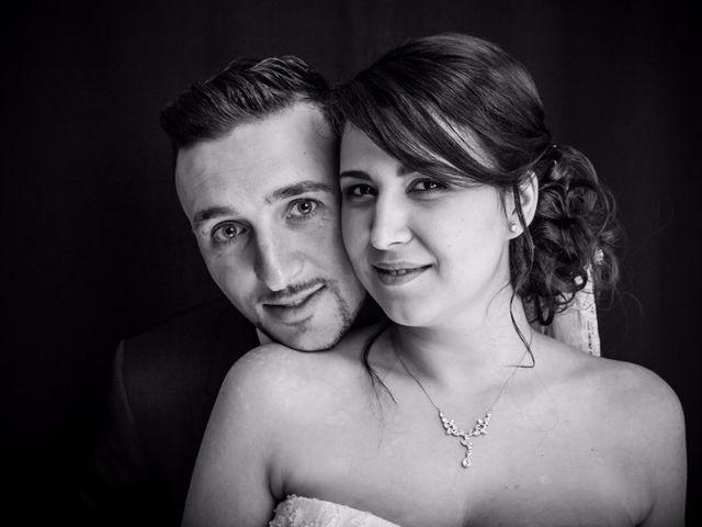 Le mariage de Mickaël et Marine à Colmar, Haut Rhin 24