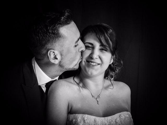 Le mariage de Mickaël et Marine à Colmar, Haut Rhin 25