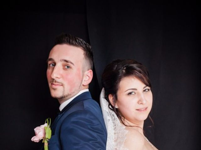 Le mariage de Mickaël et Marine à Colmar, Haut Rhin 26