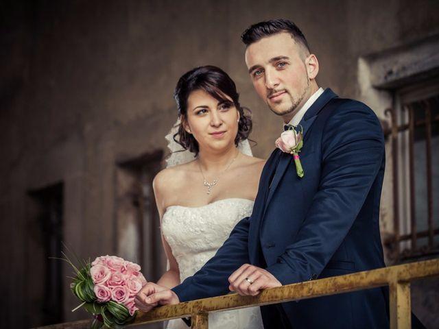 Le mariage de Mickaël et Marine à Colmar, Haut Rhin 27