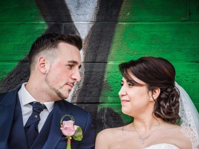 Le mariage de Mickaël et Marine à Colmar, Haut Rhin 28
