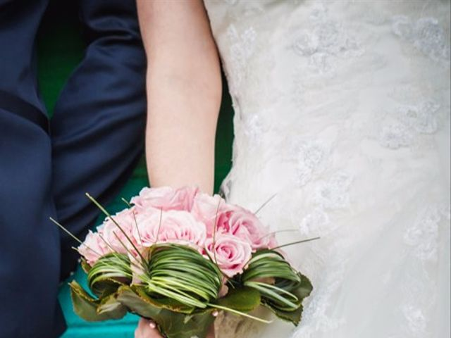 Le mariage de Mickaël et Marine à Colmar, Haut Rhin 29
