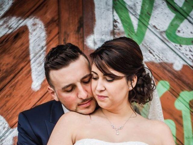 Le mariage de Mickaël et Marine à Colmar, Haut Rhin 32