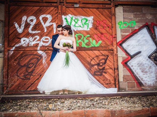 Le mariage de Mickaël et Marine à Colmar, Haut Rhin 36