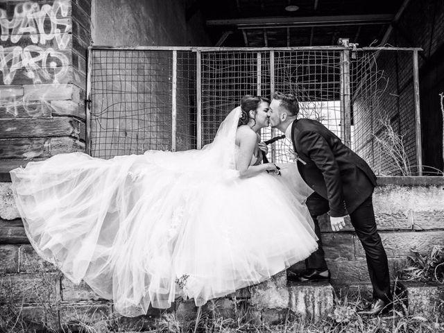 Le mariage de Mickaël et Marine à Colmar, Haut Rhin 40