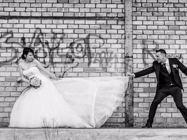 Le mariage de Mickaël et Marine à Colmar, Haut Rhin 42