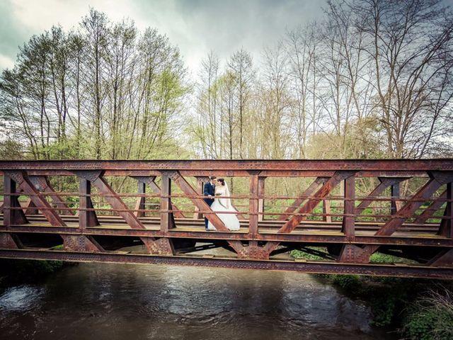 Le mariage de Mickaël et Marine à Colmar, Haut Rhin 46