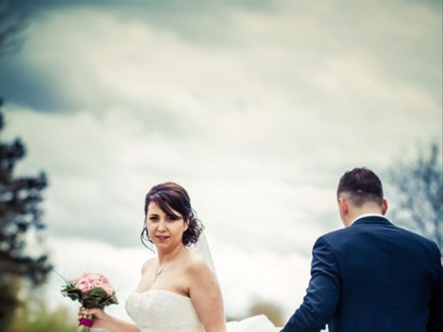 Le mariage de Mickaël et Marine à Colmar, Haut Rhin 48