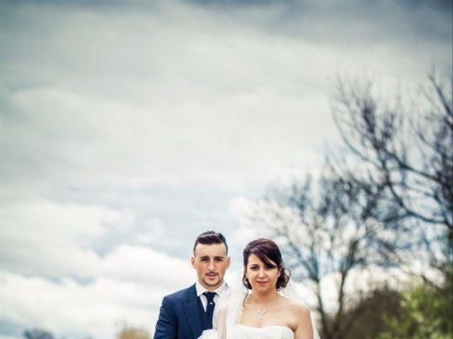 Le mariage de Mickaël et Marine à Colmar, Haut Rhin 49