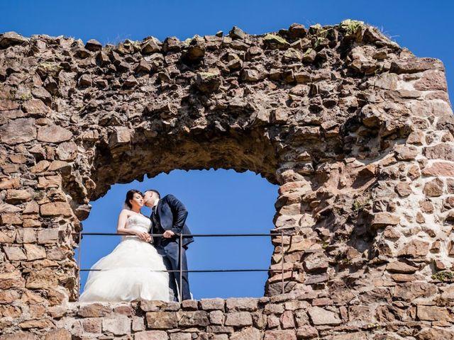 Le mariage de Mickaël et Marine à Colmar, Haut Rhin 50