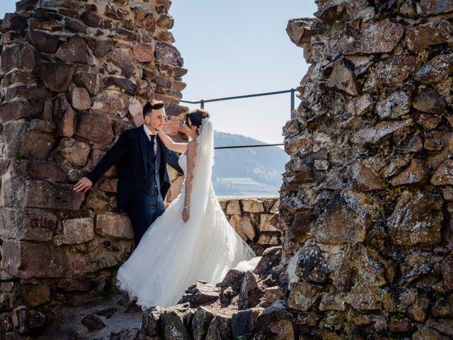 Le mariage de Mickaël et Marine à Colmar, Haut Rhin 54