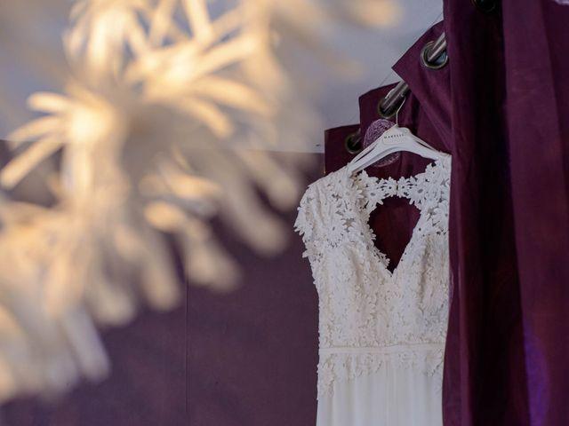 Le mariage de Guillaume et Marion à Tréveneuc, Côtes d'Armor 9