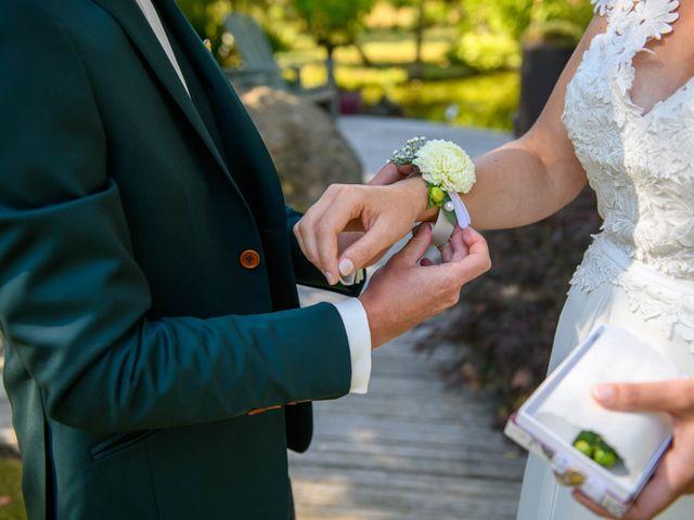 Le mariage de Guillaume et Marion à Tréveneuc, Côtes d'Armor 16