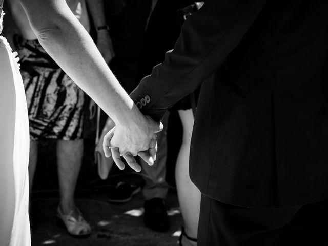 Le mariage de Guillaume et Marion à Tréveneuc, Côtes d'Armor 35