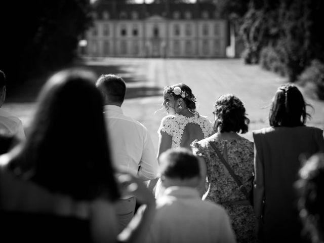 Le mariage de Guillaume et Marion à Tréveneuc, Côtes d'Armor 56