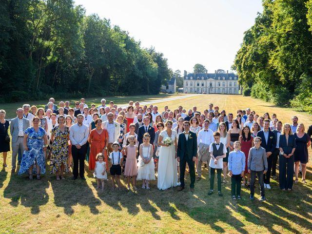 Le mariage de Guillaume et Marion à Tréveneuc, Côtes d'Armor 57