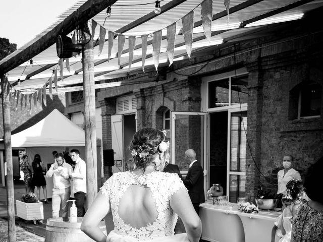 Le mariage de Guillaume et Marion à Tréveneuc, Côtes d'Armor 68