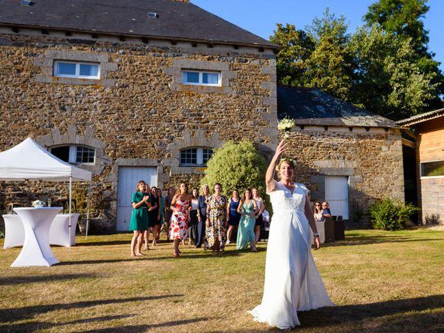 Le mariage de Guillaume et Marion à Tréveneuc, Côtes d'Armor 71