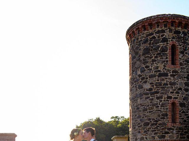 Le mariage de Guillaume et Marion à Tréveneuc, Côtes d'Armor 73