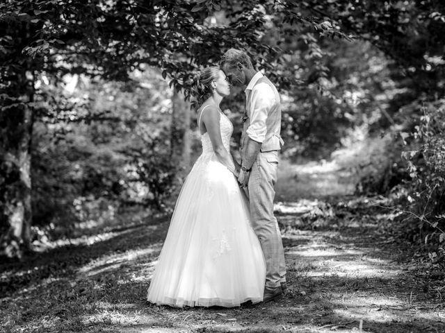 Le mariage de Agnès et Dimitri