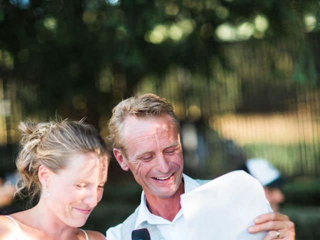 Le mariage de Dimitri et Agnès à Jaillans, Drôme 15