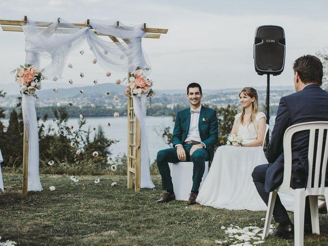 Le mariage de Kevin et Mylène à Annecy, Haute-Savoie 16