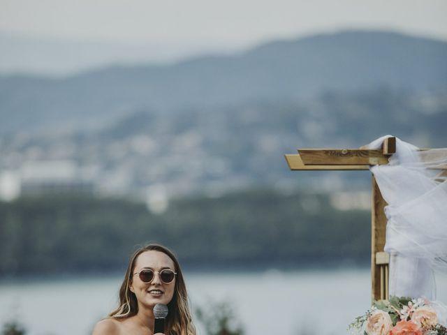 Le mariage de Kevin et Mylène à Annecy, Haute-Savoie 17