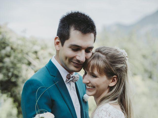 Le mariage de Kevin et Mylène à Annecy, Haute-Savoie 22