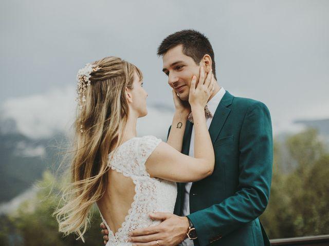 Le mariage de Kevin et Mylène à Annecy, Haute-Savoie 27