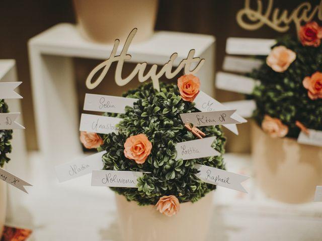 Le mariage de Kevin et Mylène à Annecy, Haute-Savoie 30