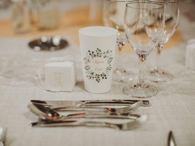 Le mariage de Kevin et Mylène à Annecy, Haute-Savoie 32
