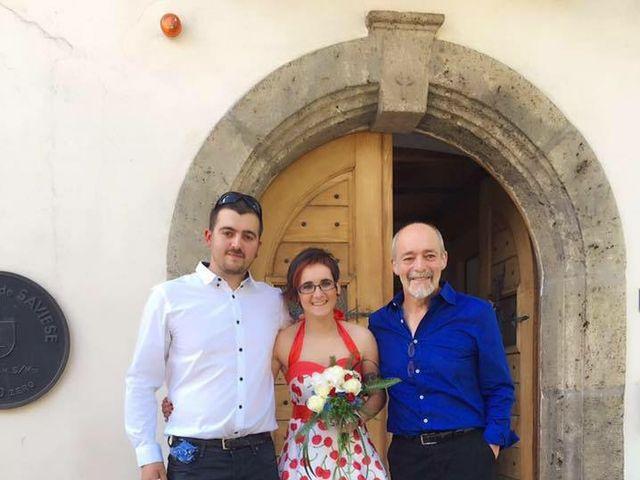 Le mariage de Maxime  et Marion à Sion, Gers 2