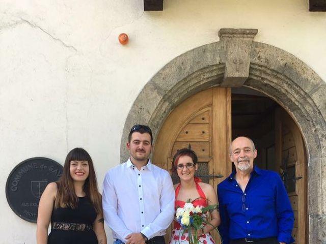 Le mariage de Maxime  et Marion à Sion, Gers 9