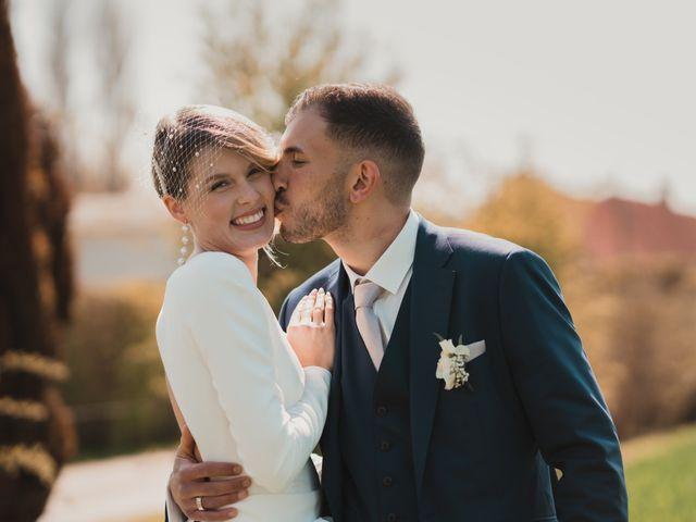 Le mariage de Corentin et Clara à Bailleul, Nord 20