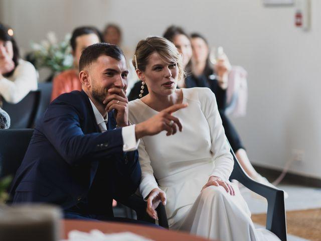 Le mariage de Corentin et Clara à Bailleul, Nord 21