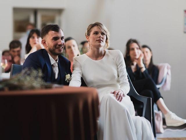 Le mariage de Corentin et Clara à Bailleul, Nord 23