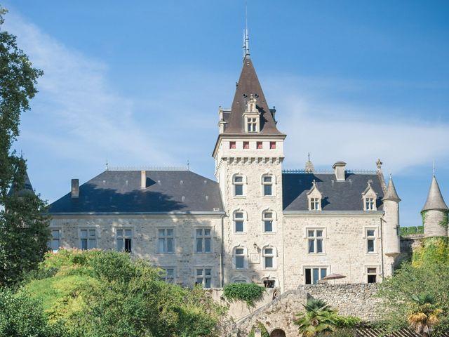 Le mariage de Daniel et Maggie à Lisse, Lot-et-Garonne 3