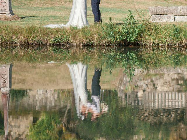 Le mariage de Daniel et Maggie à Lisse, Lot-et-Garonne 4