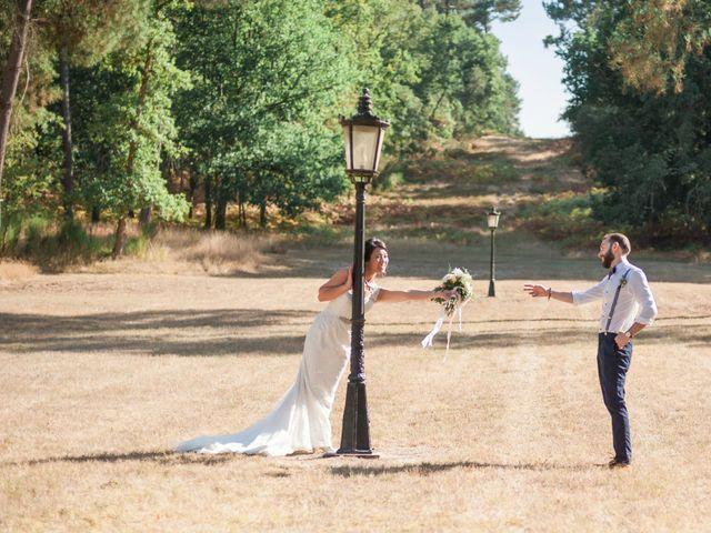 Le mariage de Daniel et Maggie à Lisse, Lot-et-Garonne 6