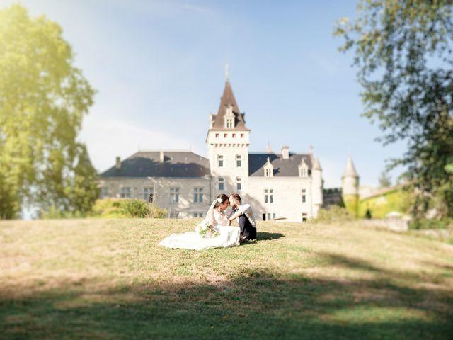 Le mariage de Daniel et Maggie à Lisse, Lot-et-Garonne 8