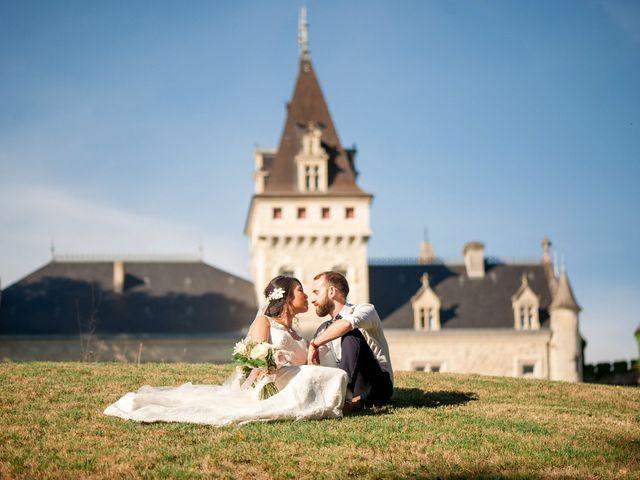 Le mariage de Daniel et Maggie à Lisse, Lot-et-Garonne 9