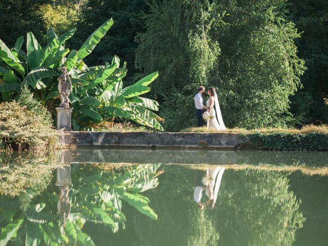 Le mariage de Daniel et Maggie à Lisse, Lot-et-Garonne 10